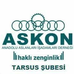 Askon Tarsus