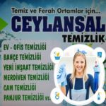 CeylanSal Temizlik