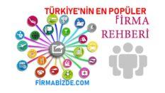 Büyük Girişim FirmaBizde.com İle Firmalarınızı Duymayan Kalmayacak