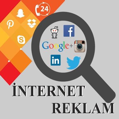 İnternet Reklam Hizmetleri
