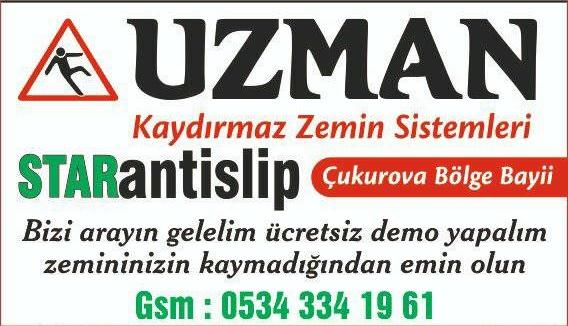 UzmanZemin.com
