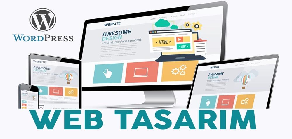Murat Bilişim Web Tasarım Hizmetleri