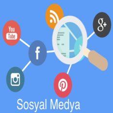 Sosyal Medya Dünyası