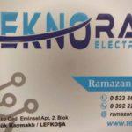 Teknoram Elektronik