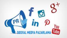 Sosyal Medya Pazarlama