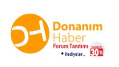 Donanım Haber Forum Tanıtım Yazısı Hizmeti